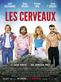 Les Cerveaux / Masterminds.2016.1080p.BluRay.x264-AMIABLE