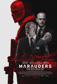 Marauders / Marauders.2016.1080p.BluRay.x264-ROVERS
