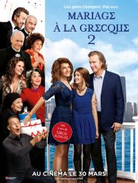 Mariage à la grecque 2 / My.Big.Fat.Greek.Wedding.2.2016.BDRip.x264-DRONES