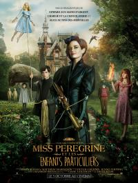 Miss Peregrine et les enfants particuliers / Miss.Peregrines.Home.For.Peculiar.Children.2016.720p.BluRay.x264-SPARKS