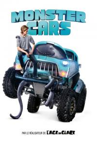 Monster Cars / Monster.Trucks.2016.1080p.BluRay.x264-DRONES