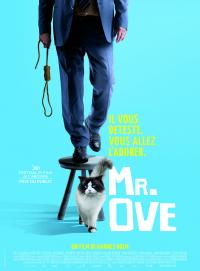 Mr. Ove / A.Man.Called.Ove.2015.LIMITED.720p.BluRay.x264-DEPTH