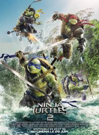Ninja Turtles 2 / Teenage.Mutant.Ninja.Turtles.Out.Of.The.Shadows.2016.1080p.BluRay.x264-DRONES