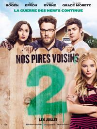 Nos pires voisins 2 / Neighbors.2.Sorority.Rising.2016.1080p.BluRay.x264-SPARKS