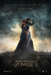 Orgueil et Préjugés et Zombies / Pride.And.Prejudice.And.Zombies.2016.1080p.BluRay.x264-BLOW