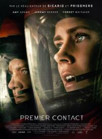 Premier Contact / Arrival.2016.DVDScr.x264-4RRIVED