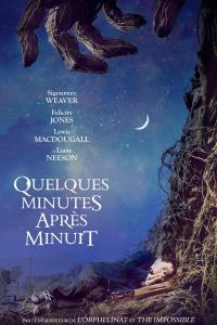 Quelques minutes après minuit / A.Monster.Calls.2016.DVDScr.XVID.AC3.HQ.Hive-CM8