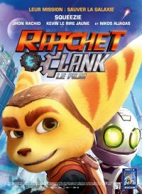 Ratchet et Clank / Ratchet.And.Clank.2016.1080p.BluRay.x264-DRONES