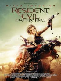 Resident Evil : Chapitre final / Resident.Evil.The.Final.Chapter.2016.BDRip.x264-AMIABLE