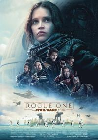 Rogue One: A Star Wars Story / Rogue.One.2016.1080p.BluRay.x264-SPARKS