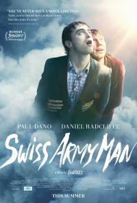 Swiss Army Man / Swiss.Army.Man.2016.720p.BluRay.x264-GECKOS