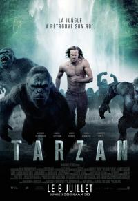 Tarzan / The.Legend.Of.Tarzan.2016.1080p.BluRay.x264-SPARKS