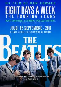 The Beatles: Eight Days a Week - The Touring Years / The.Beatles.Eight.Days.A.Week.The.Touring.Years.2016.1080p.BluRay.x264-GUACAMOLE