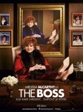 The Boss / The.Boss.2016.UNRATED.1080p.BluRay.x264-GECKOS
