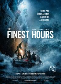 The Finest Hours / The.Finest.Hours.2016.BDRip.x264-GECKOS