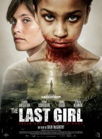 The Last Girl : Celle qui a tous les dons / The.Girl.With.All.The.Gifts.2016.1080p.BluRay.x264-DRONES