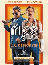 The Nice Guys / The.Nice.Guys.2016.BDRip.x264-SPARKS