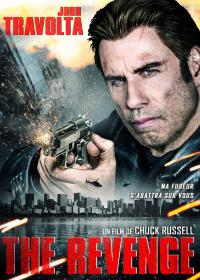 The Revenge / I.Am.Wrath.2016.LIMITED.BDRip.x264-Larceny