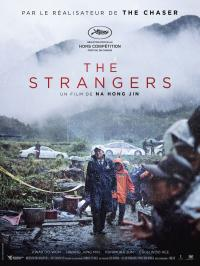 The Strangers / The.Wailing.2016.LIMITED.720p.BluRay.x264-DEPTH