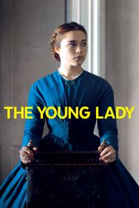 The Young Lady / Lady.Macbeth.2016.LIMITED.720p.BluRay.x264-CADAVER