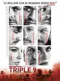 Triple 9 / Triple.9.2016.720p.BluRay.x264-DRONES