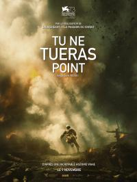 Tu ne tueras point / Hacksaw.Ridge.2016.720p.BluRay.x264-SPARKS