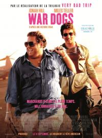 War Dogs / War.Dogs.2016.1080p.BluRay.x264-DRONES