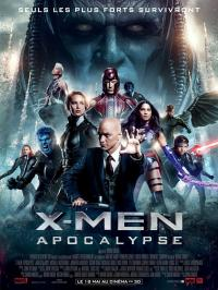 X-Men: Apocalypse / X-Men.Apocalypse.2016.BRRip.XviD.MP3-RARBG