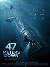 47 Meters Down / 47.Meters.Down.2017.1080p.BluRay.x264-BLOW
