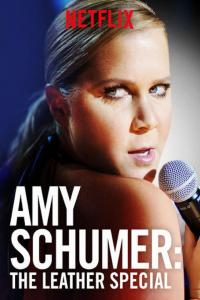 Amy Schumer: The Leather Special / Amy.Schumer.The.Leather.Special.2017.1080p.WEBRip.x264-RARBG