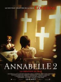 Annabelle 2 : La Création du mal / Annabelle.2.Creation.2017.720p.BluRay.x264-SPARKS