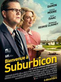 Bienvenue à Suburbicon / Suburbicon.2017.1080p.BluRay.x264-Replica