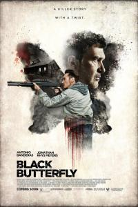 Black Butterfly / Black.Butterfly.2017.1080p.BluRay.x264-YTS