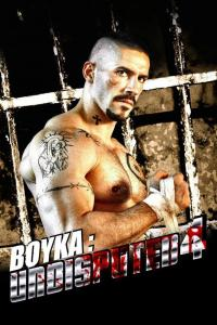 Boyka: Un seul deviendra invincible / Boyka.Undisputed.2016.720p.BluRay.x264-ROVERS