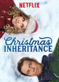 Christmas Inheritance / Christmas.Inheritance.2017.1080p.WEBRip.x264-EiDER