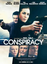 Conspiracy / Unlocked.2017.BDRip.x264-AMIABLE