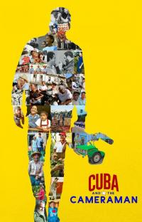 Cuba and the Cameraman / Cuba.And.The.Cameraman.2017.NF.1080p.DD.5.1.x264-SadeceBluRay