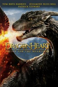 Dragonheart: Battle for the Heartfire / Dragonheart.Battle.For.The.Heartfire.2017.MULTi.1080p.BluRay.x264-VENUE