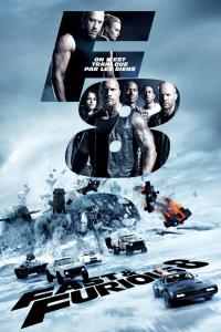 Fast & Furious 8 / The.Fate.Of.The.Furious.2017.BDRip.x264-SPARKS