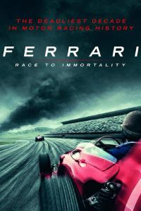 Ferrari : Course vers l'immortalité / Ferrari.Race.To.Immortality.2017.LIMITED.1080p.BluRay.x264-CADAVER