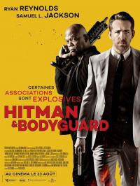 Hitman & Bodyguard / The.Hitmans.Bodyguard.2017.720p.HDRip.x264.AC3-EVO