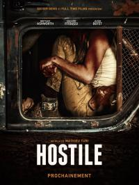 Hostile / Hostile.2017.720p.BluRay.x264-YTS