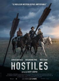 Hostiles / Hostiles.2017.1080p.BluRay.x264-YTS