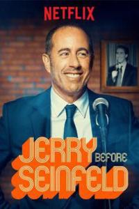 Jerry Before Seinfeld / Jerry.Before.Seinfeld.2017.1080p.WEBRip.x264-STRiFE