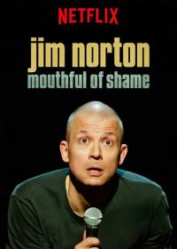Jim Norton: Mouthful of Shame / Jim.Norton.Mouthful.Of.Shame.2017.1080p.WEBRip.x264-RARBG