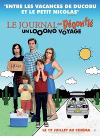 Journal d'un dégonflé : Un looong voyage / Diary.Of.A.Wimpy.Kid.The.Long.Haul.2017.BDRip.x264-DRONES