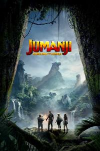 Jumanji : Bienvenue dans la jungle / Jumanji.Welcome.To.The.Jungle.2017.720p.BluRay.x264-SPARKS