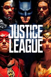 Justice League / Justice.League.2017.1080p.BluRay.x264-YTS