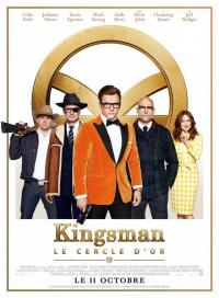 Kingsman : Le Cercle d'or / Kingsman.The.Golden.Circle.2017.720p.BluRay.x264-SPARKS