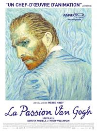 La Passion Van Gogh / Loving.Vincent.2017.LIMITED.BDRip.x264-GECKOS